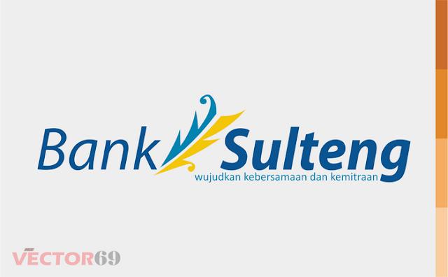 Logo Bank Sulteng (Sulawesi Tengah) - Download Vector File AI (Adobe Illustrator)