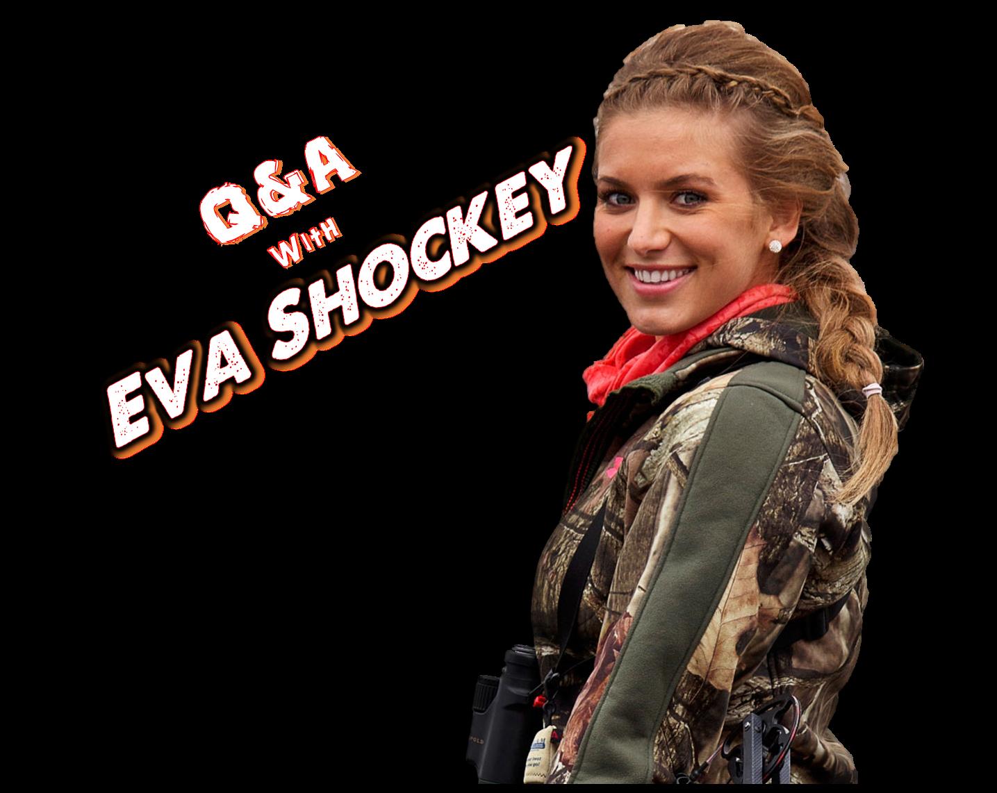Eva shockey age