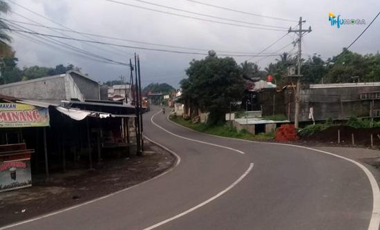 Prakiraan Cuaca Wilayah Kecamatan Moga & Sekitarnya Hari Ini, Rabu 6 Januari 2021