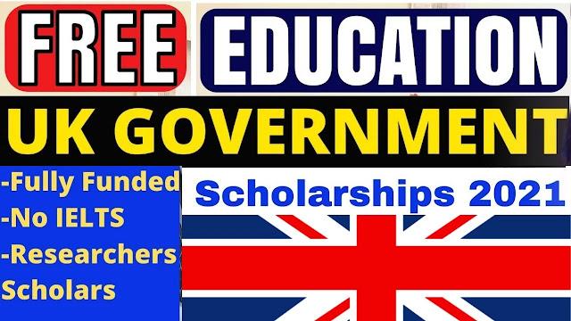 Clarendon Scholarship 2022 Full Fund in the UK