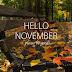 12 Fakta Menarik Tentang Bulan November