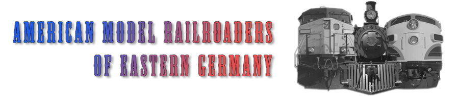 american model railroaders of eastern germany
