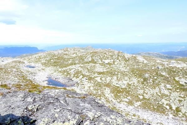 gråfjell norefjell