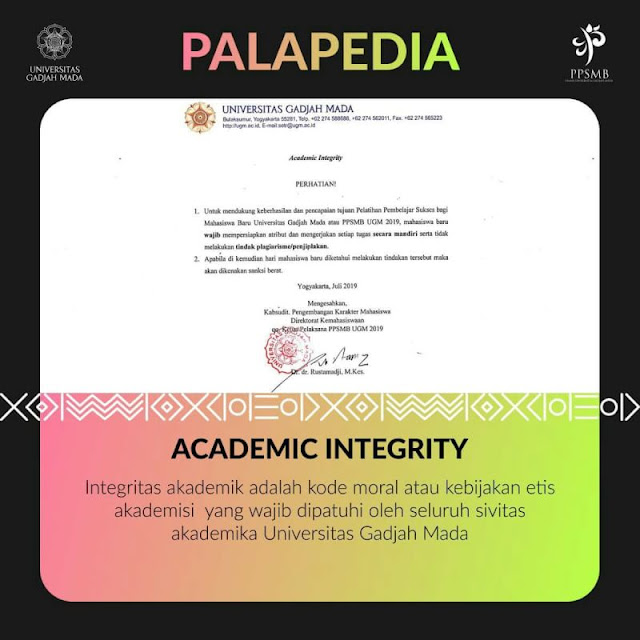 Integritas Akademik