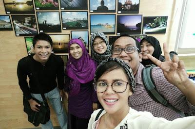 Blogger Batam