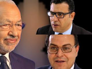 النائبان منجي الرحوي و زهير المغزاوي  : عريضة سحب الثقة من رئيس مجلس نواب الشعب راشد الغنوشي جاهزة