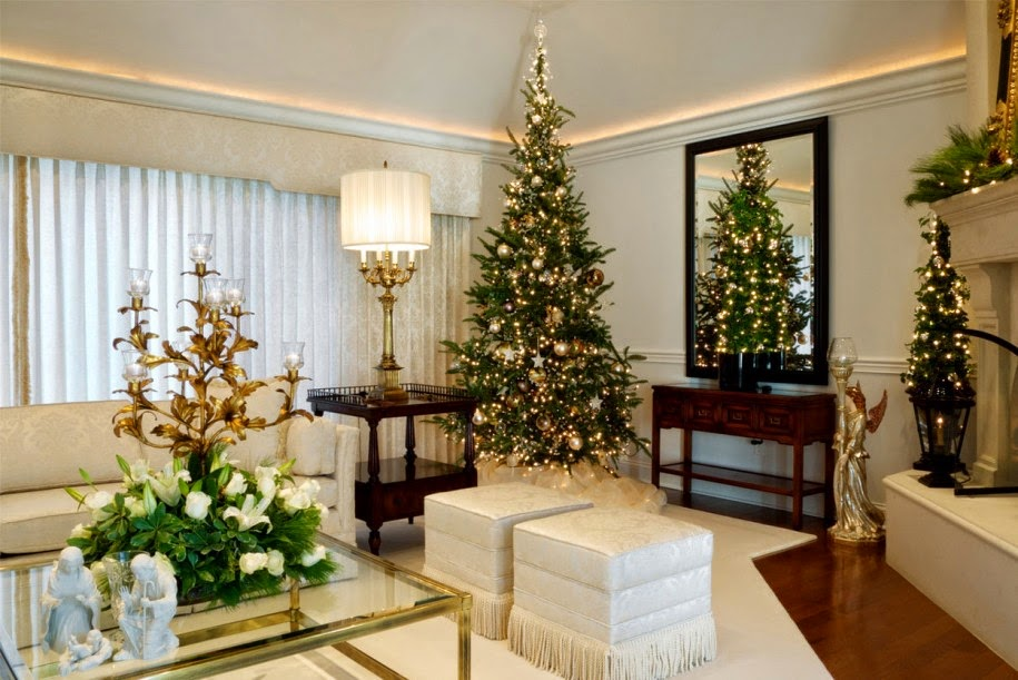 Christmas Home Decorations | Home Decoration Tips For Christmas