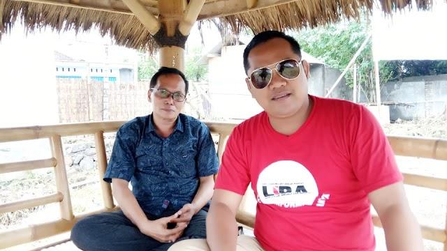 Virus Korona, DMS Lotim Minta Gubernur NTB Tutup Tempat Hiburan Malam