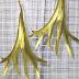 Gold Tanduk Rusa