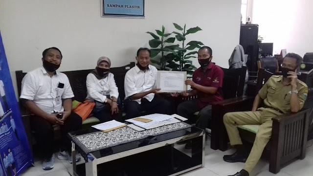 Kunjungan Widyaiswara BBPPKS Regional Tiga Yogyakarta