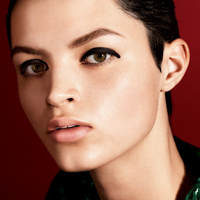 All About Eyes: Isabella Emmack for Porter Magazine