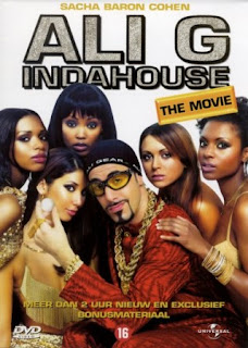 Ali G Indahouse: O Filme - HD 720p