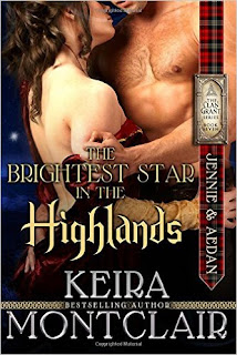 http://www.amazon.com/The-Brightest-Star-Highlands-Jennie/dp/1515009939