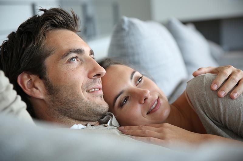 Mutlu ilişkinin küçük sırları