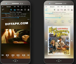 Smart AudioBook Player Apk v6.9.8 [Unlocked] [Mod]