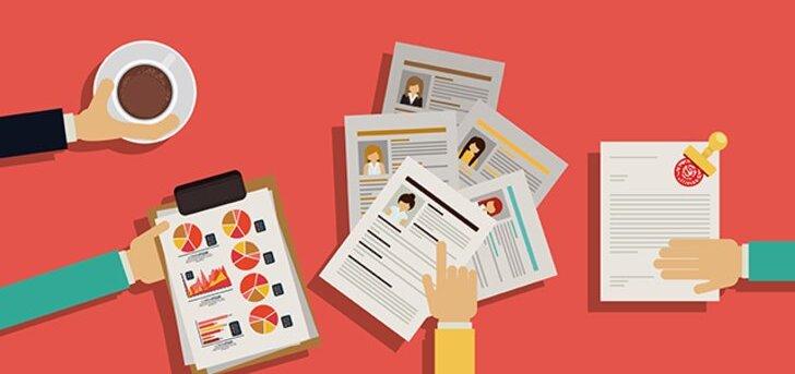 Tips Seputar Melamar Kerja di Perusahaan