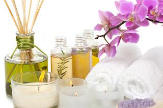 macam - macam aroma terapi dan manfaatnya
