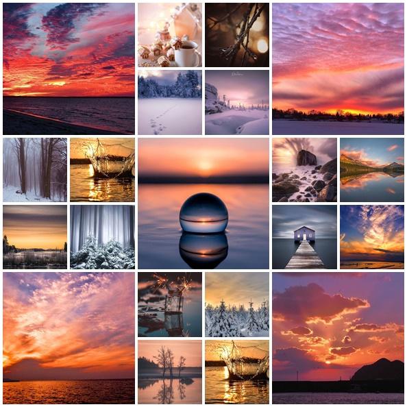 اجمل الصور للطبيعة ( 40 صورة المجموعة الرابعة )