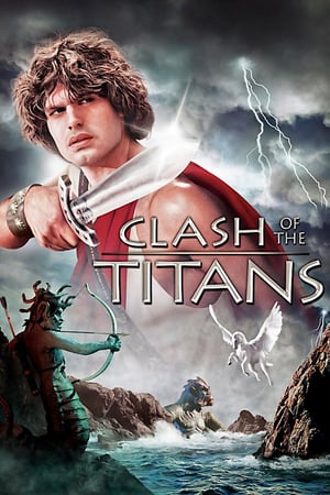 Clash of the Titans [1981] [DVD9] [NTSC] [Latino]