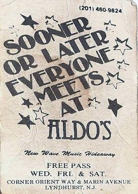 Aldo's Hideaway