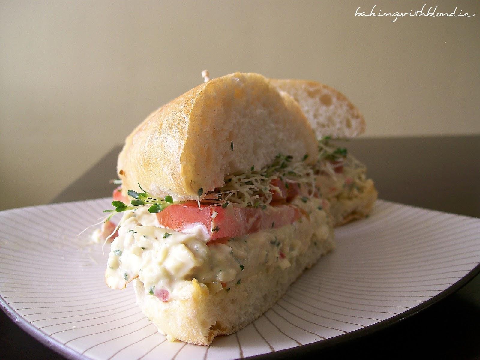 Baking with Blondie : Zupas Chicken Pesto Sandwiches - Copycat Recipe
