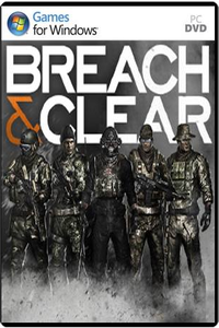 Download Breach and Clear Full Version – RELOADED