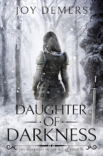Daughter of Darkness by Joy Demers