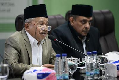 MUI: Bila Maklumat Ini Diabaikan Pemerintah, Kami Ajak Umat Islam Bangkit Tolak Komunisme