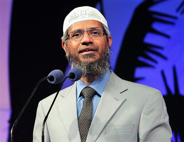 Indian Court Orders To Temporary Seizure The Dr. Zakir Naik's Property
