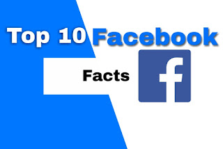 Top 10 Facebook Facts | Tech By TBR