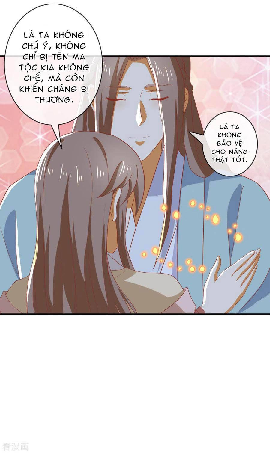 Khuynh Thành Cuồng Phi Của Tà Vương Chapter 165 - upload bởi truyensieuhay.com