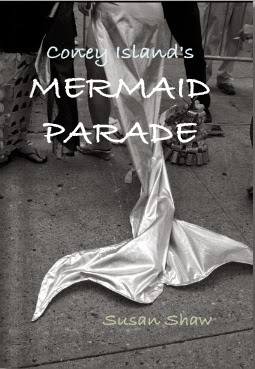 Mermaid Parade by Susan Shaw foe SALE!