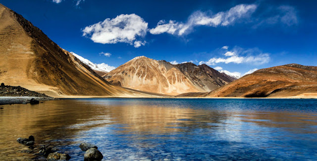 Rivars And Lakes ladakh