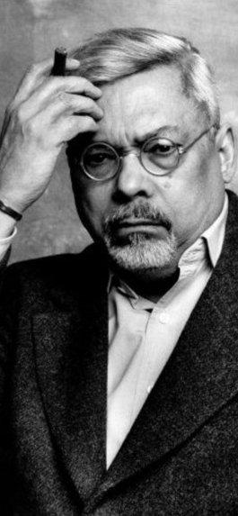 Los excluidos del Boom: Guillermo Cabrera Infante