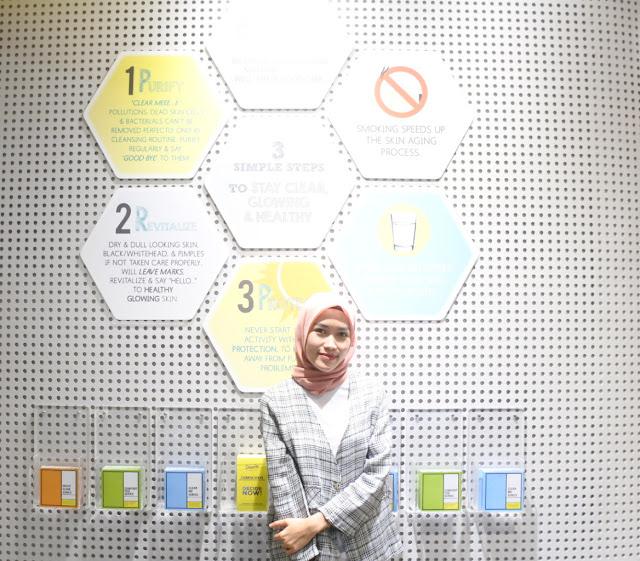 Dermies Klinik Festival Citylink Bandung