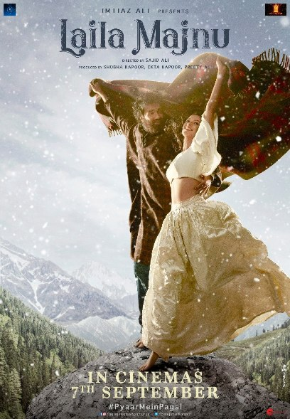 full cast and crew of movie Laila Majnu 2018 wiki Laila Majnu story, release date, Laila Majnu – wikipedia Actress poster, trailer, Video, News, Photos, Wallpaper