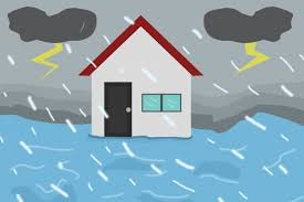 Curah Hujan Meningkat, BPBD Lambar Surati Camat dan Peratin