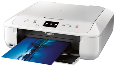 Canon PIXMA MG6820,MG6821,MG6822 Driver Printer & User Manual