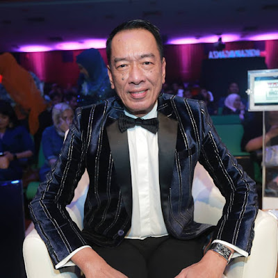Biodata Dato Ramli MS
