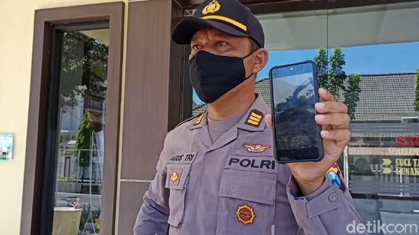 Kapolres Blitar Akui Tegur 'Bencong' ke Kasat Sabhara, Ini Penjelasannya