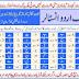 Pak Urdu Installer : Urdu Typing Rules - How to Type Urdu - Urdu Typing Principle