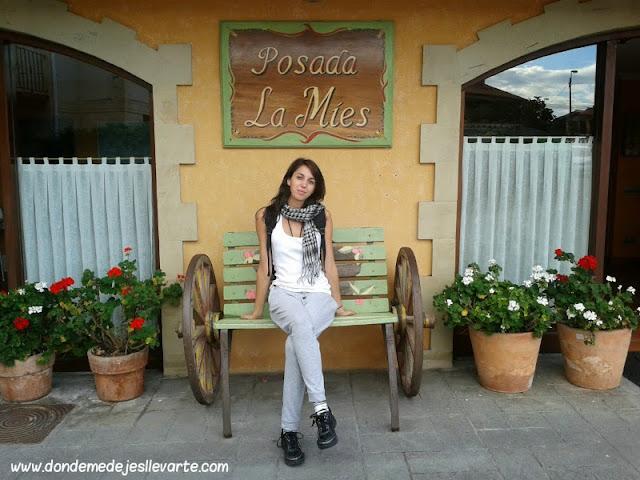 Posada La Mies