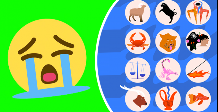 Here Is What Makes Every Zodiac Sign Very Sad