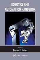 [PDF] Robotics and Automation Handbook By Thomas R. Kurfess Book Free Download