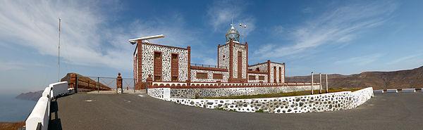 Faro della Entellada-Fuerteventura