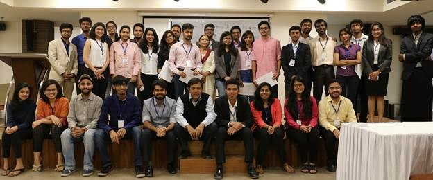 ASHOKA UNIVERSITY ADVANCES TO NATIONAL FINALS OF 8TH ANNUAL HULT PRIZE IN RESPONSE TO PRESIDENT BILL CLINTON'S 2017 PRESIDENT'S CHALLENGE