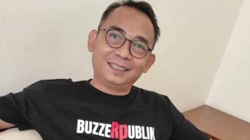 Novel Bamukmin Siap Wapres Dampingi Anies Tanpa Digaji, EK: Nanti ke Dokter Gigi Bayarnya Pakai Apa?
