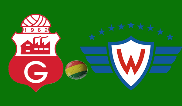 En vivo Guabirá vs. Wilstermann - Torneo Apertura 2018