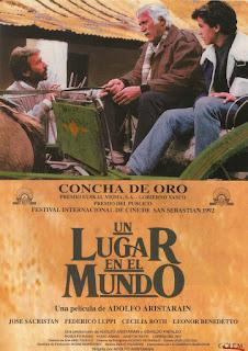 Un Lugar en El Mundo, Adolfo Aristarain (1992)