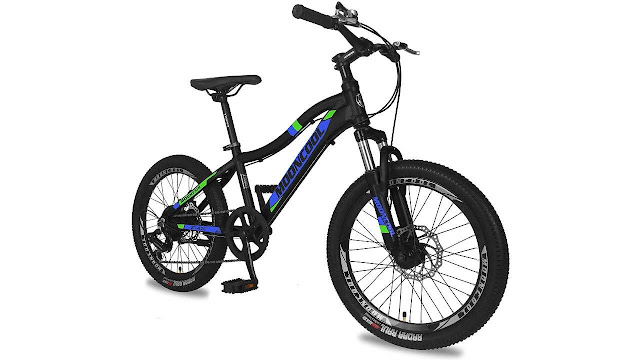 ABORON Adult Mountain Bike